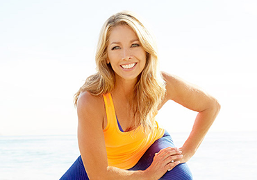 Denise Austin's 10 Week, 360° Plan