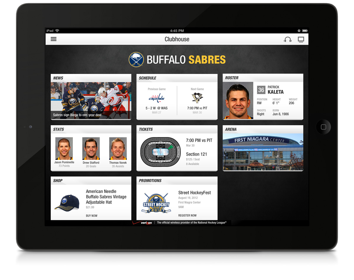 Oct 10,  · *The NHL® App is not the official team app for the Buffalo Sabres, Montreal Canadiens, Pittsburgh Penguins, San Jose Sharks, and Toronto Maple Leafs. Access NHL Premium™ for $ monthly or for $ yearly or get shopnow-62mfbrnp.ga™ Monthly for $ per month.4/5(K).